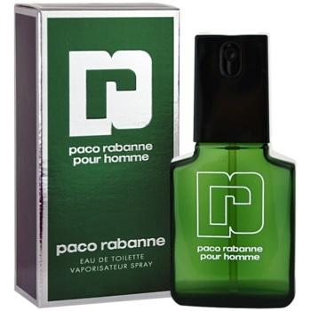 Paco Rabanne Pour Homme eau de toilette férfiaknak