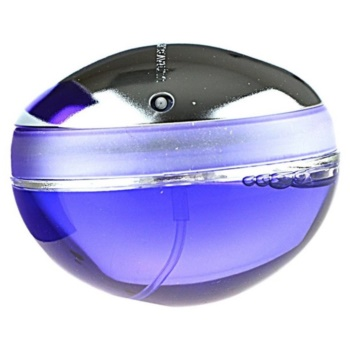 Fotografie Paco Rabanne Ultraviolet parfemovaná voda pro ženy 80 ml