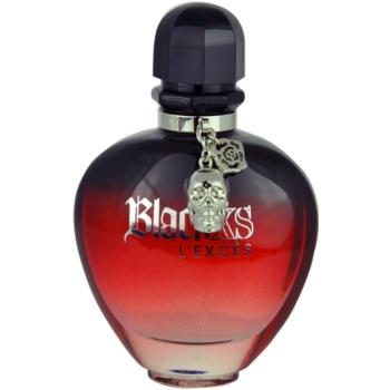 Paco Rabanne Black XS LExces for Her eau de parfum pentru femei 80 ml