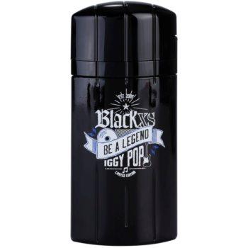 Paco Rabanne Black XS Be a Legend Iggy Pop туалетна вода для чоловіків 2