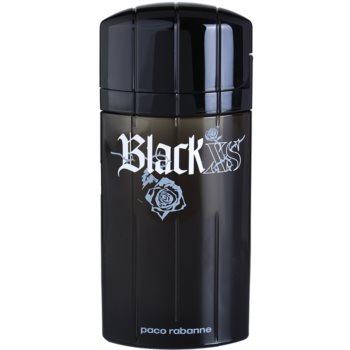 Paco Rabanne XS Black Eau de Toilette für Herren 2