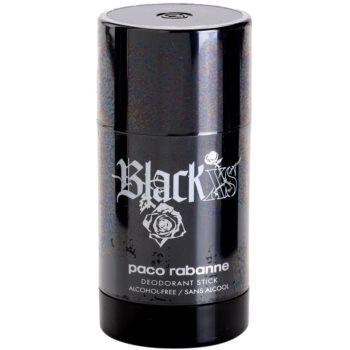 Paco Rabanne XS Black Deodorant Stick for Men