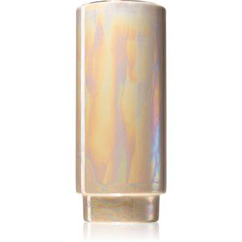 Paddywax Glow Cotton & Teak lumânare parfumată II.