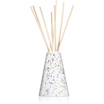 Paddywax Confetti Saltwater + Lilly aroma difuzor cu rezervã