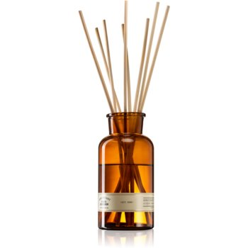 Paddywax Apothecary Vetiver & Cardamom aroma difuzor cu rezervã
