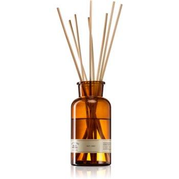 Paddywax Apothecary Tobacco & Patchouli aroma difuzor cu rezervã