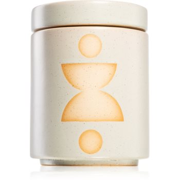 Paddywax Form Ocean Rose & Bay lumânare parfumată