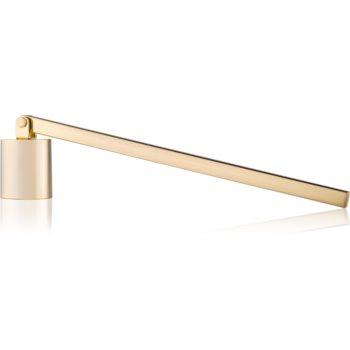 Paddywax Accesories Candle Snuffer dispozitiv pentru scoaterea lumânării