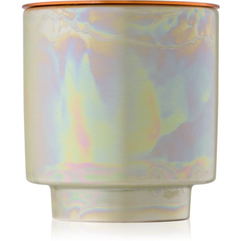 Paddywax Glow White Woods & Mint lumanari parfumate 141 g