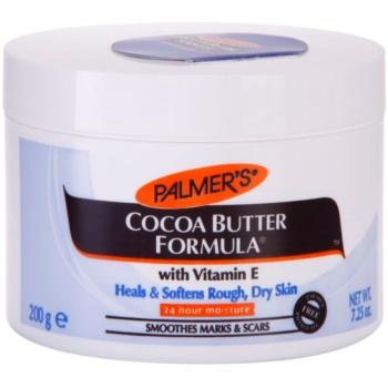 Palmer's Hand & Body Cocoa Butter Formula vyživujúce telové maslo pre suchú pokožku