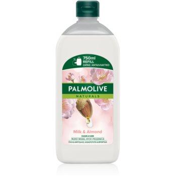 Palmolive Naturals Delicate Care Sãpun lichid pentru mâini rezervã imagine produs