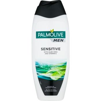 Palmolive Men Sensitive gel de dus pentru barbati