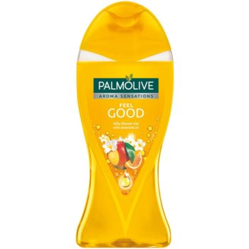 Palmolive Aroma Sensations Feel Good nežni gel za prhanje