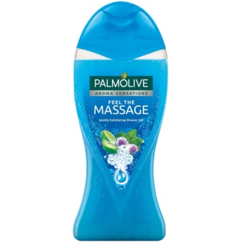Palmolive Aroma Sensations Feel The Massage Duschgel mit Peelingeffekt