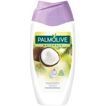 Palmolive Naturals Pampering Touch lapte pentru dus cu cocos