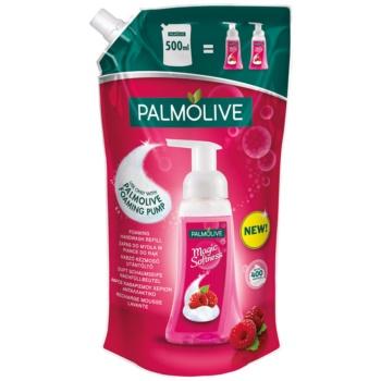 Palmolive Magic Softness Raspberry Sapun spuma pentru maini rezervã imagine produs