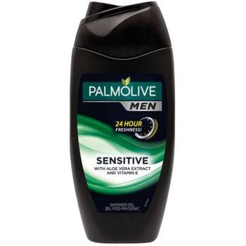 Palmolive Men Sensitive sprchový gel pro muže