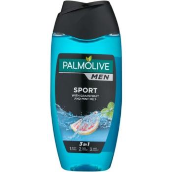 Palmolive Men Sport gel de dus pentru corp si par