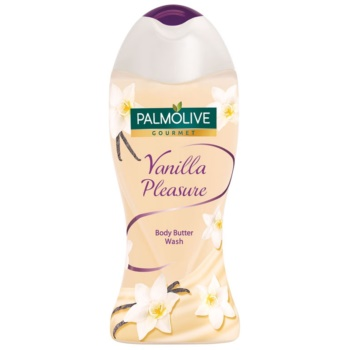 Palmolive Gourmet Vanilla Pleasure maslo za prhanje