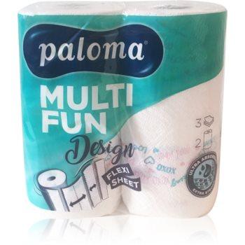 Paloma Multi Fun Flexi Sheet prosoape de bucãtãrie imagine produs