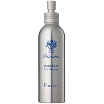 Panama Panama deodorant Spray para homens 1