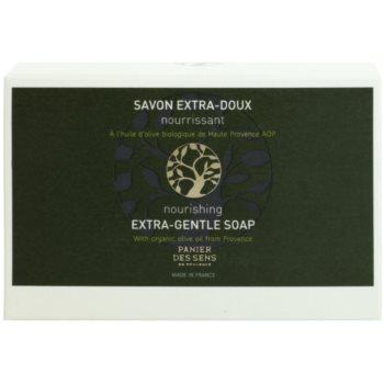 Panier des Sens Olive extra sanfte und nährende Seife 2