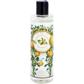 Panier des Sens Provence sprchový gel