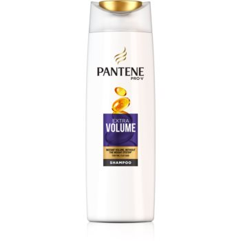 Pantene Sheer Volume sampon pentru volum imagine produs