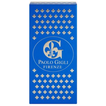 Paolo Gigli Oro Rosso Eau de Parfum unisex 4
