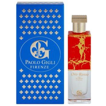 Paolo Gigli Oro Rosso Eau De Parfum unisex