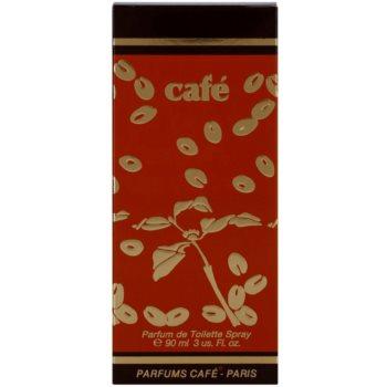 Parfums Café Café toaletná voda pre ženy 4