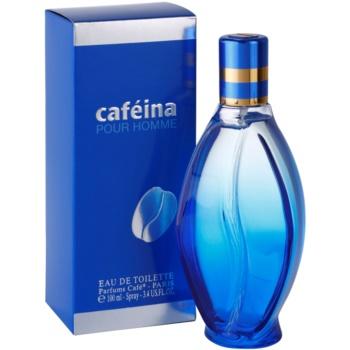Parfums Café Caféina Pour Homme Eau de Toilette für Herren 1
