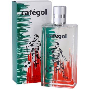 Parfums Café Cafégol Mexico Eau de Toilette para homens 1
