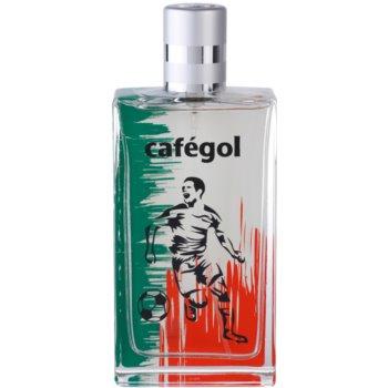 Parfums Café Cafégol Mexico Eau de Toilette para homens 2