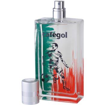 Parfums Café Cafégol Mexico Eau de Toilette para homens 3