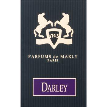 Parfums De Marly Darley Royal Essence eau de parfum pentru barbati 1,2 ml