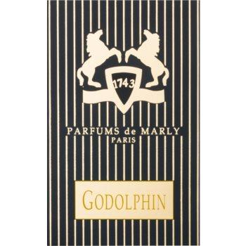 Parfums De Marly Godolphin Royal Essence eau de parfum pentru barbati 1,2 ml