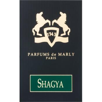 Parfums De Marly Shagya Royal Essence eau de parfum pentru barbati 1,2 ml