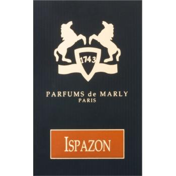 Parfums De Marly Ispazon Royal Essence eau de parfum pentru barbati 1,2 ml