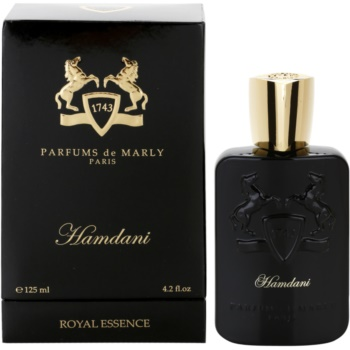 Fotografie Parfums De Marly Hamdani Royal Essence parfemovaná voda unisex 125 ml