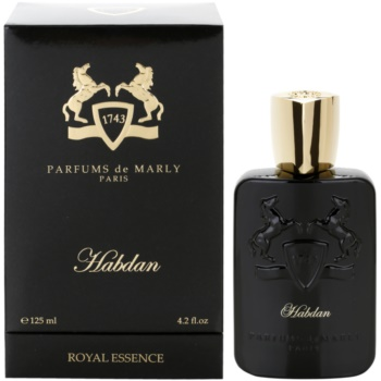 Fotografie Parfums De Marly Habdan Royal Essence parfemovaná voda unisex 125 ml