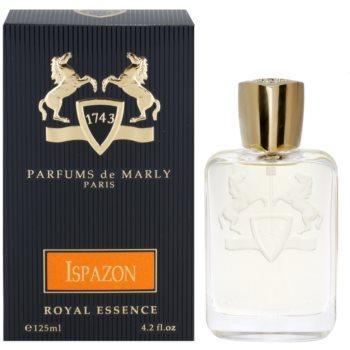 Fotografie Parfums De Marly Ispazon Royal Essence parfémovaná voda pro muže 125 ml