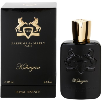 Fotografie Parfums De Marly Kuhuyan Royal Essence parfemovaná voda unisex 125 ml