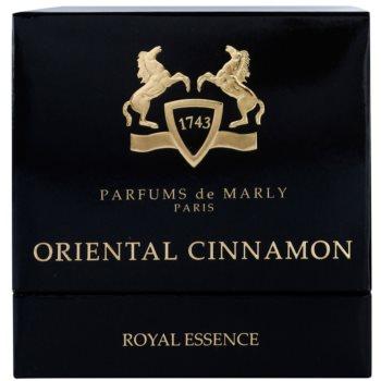 Parfums De Marly Oriental Cinnamon vonná svíčka 2