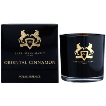 Parfums De Marly Oriental Cinnamon vonná svíčka