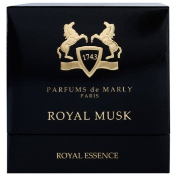 Parfums De Marly Royal Musk Duftkerze 2