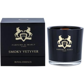 Parfums De Marly Smoky Vetyver ароматизована свічка