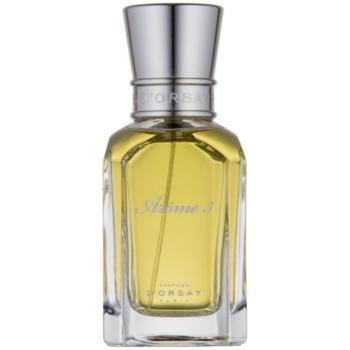 Parfums D'Orsay Arôme eau de toilette pentru barbati 50 ml