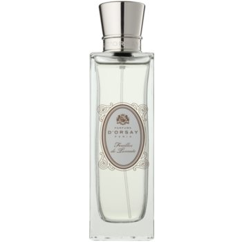 Parfums D'Orsay Feuilles de Tomate Room Spray 2