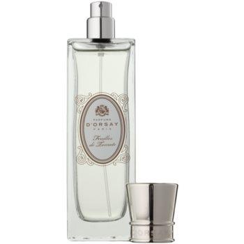Parfums D'Orsay Feuilles de Tomate Room Spray 3